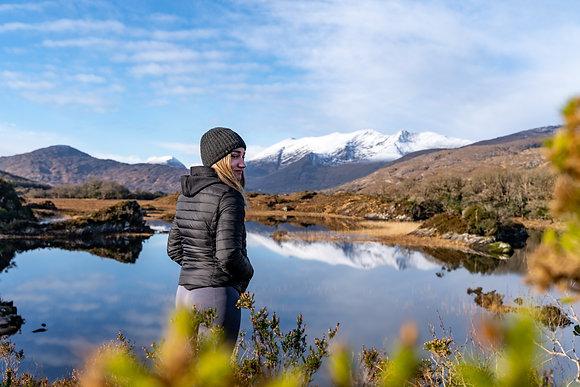 Exploring Killarney - Winter 15
