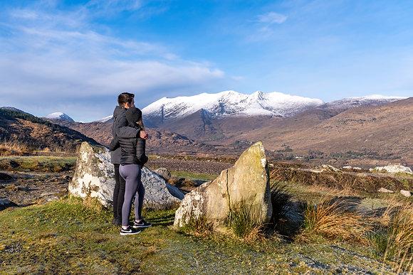 Exploring Killarney - Winter 38