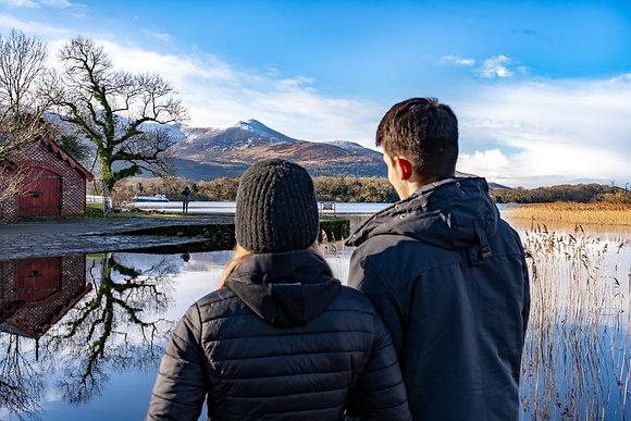 Exploring Killarney - Winter 61