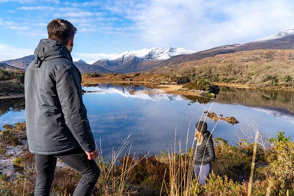 Exploring Killarney - Winter 14