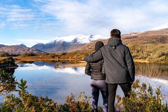 Exploring Killarney - Winter 20