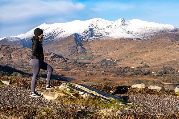 Exploring Killarney - Winter 39