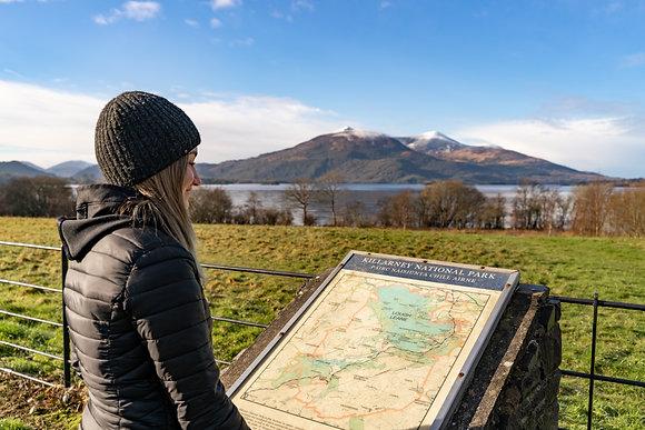 Exploring Killarney - Winter 9