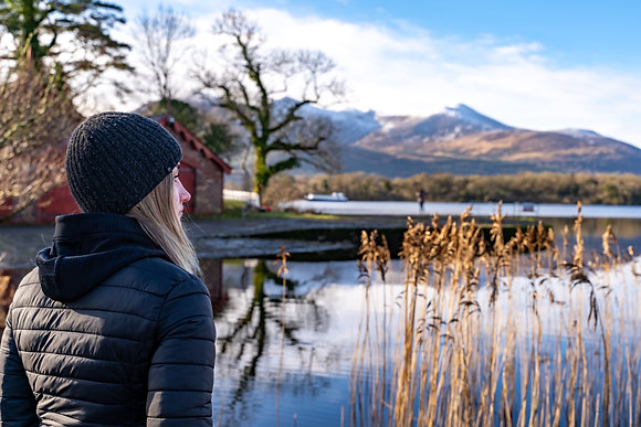 Exploring Killarney - Winter 60