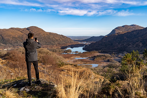 Exploring Killarney - Winter 36