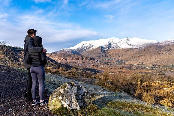 Exploring Killarney - Winter 45