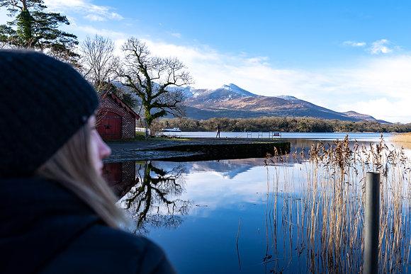 Exploring Killarney - Winter 62