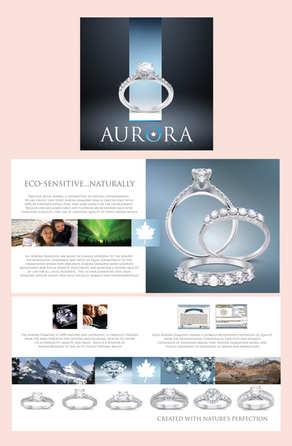 Aurora Canadian Diamonds