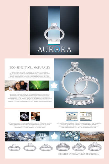 Aurora Canadian Diamonds