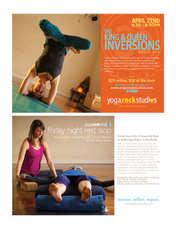YogaRock Studios
