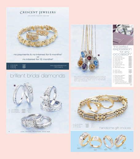 Crescent Jewelers Holiday