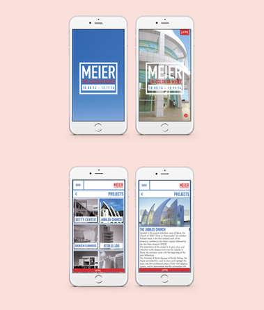 Richard Meier: The Color in White