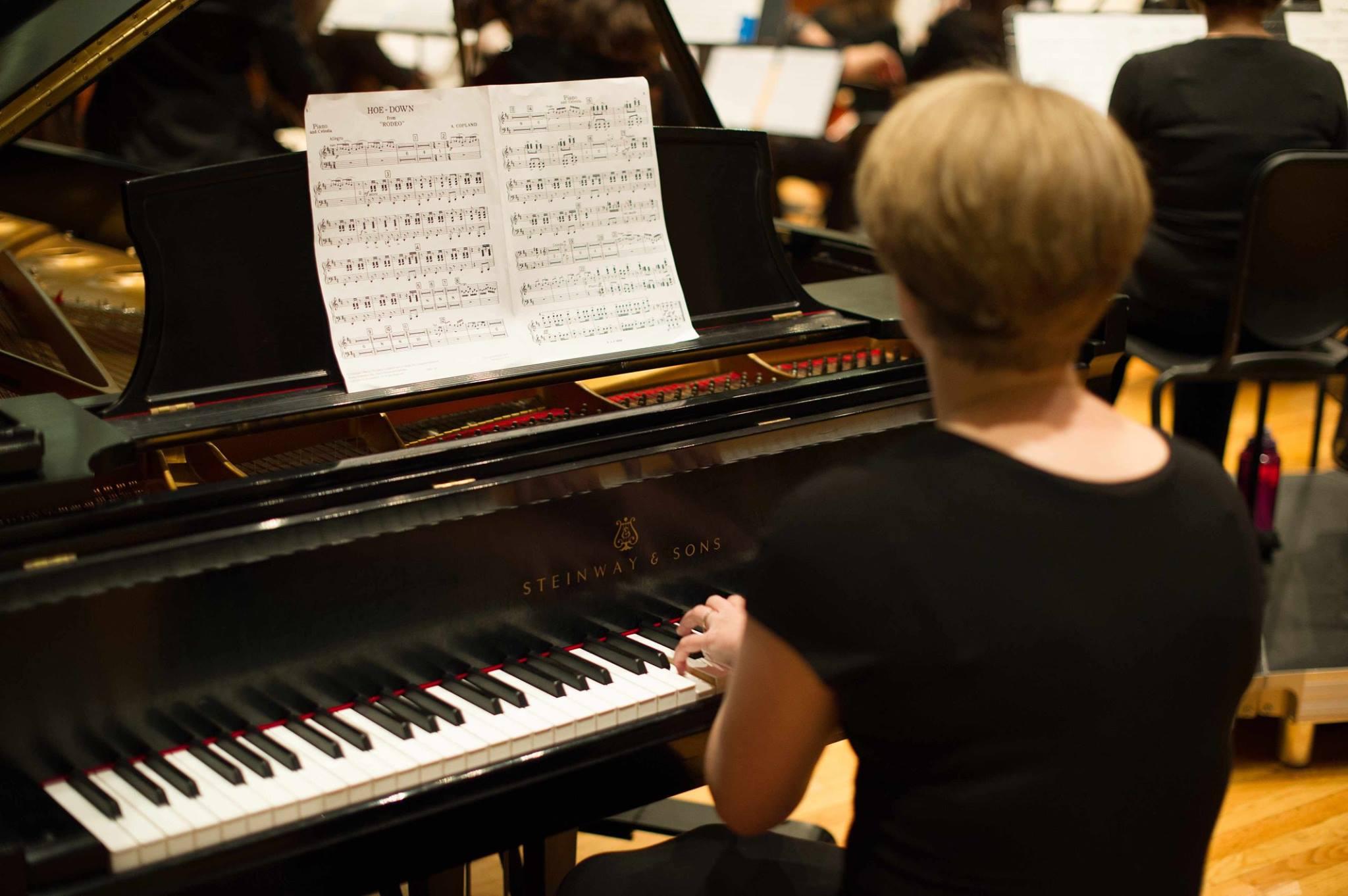 LVC Symphony