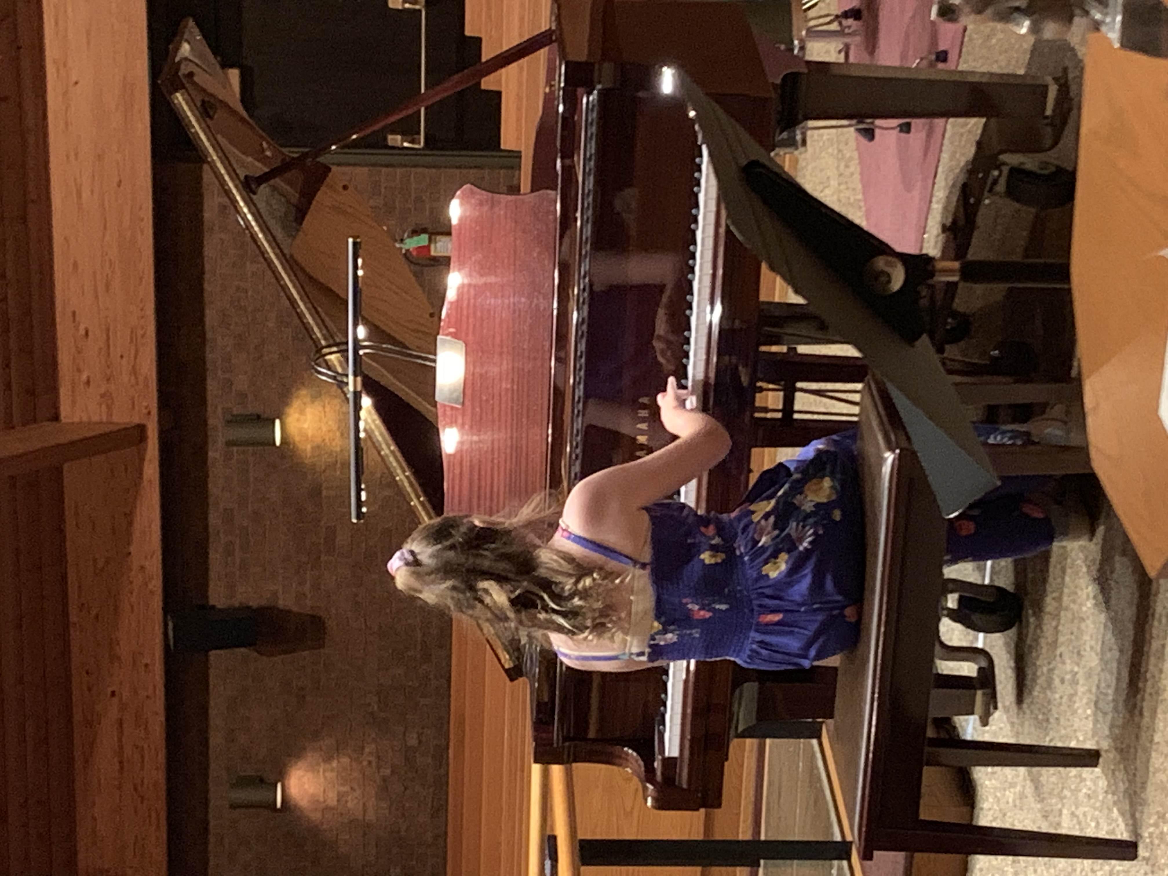 AURELIA PIANO