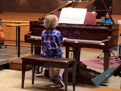 HARRY PIANO