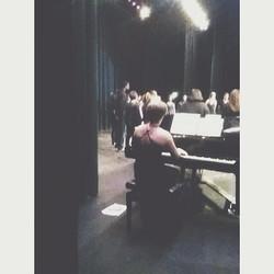 Choir Accompanying