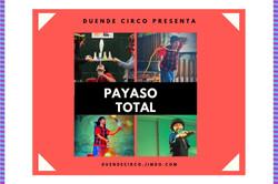 payaso total