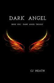 dark angel, demon hell heaven kindle book urban fantasy gothic