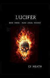 Lucifer angel demon urban fantasy gothic satanic occult