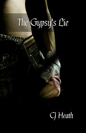 The Gypsy's Lie lgbt gypsy gay romany lgbt gay history fiction kindle book
