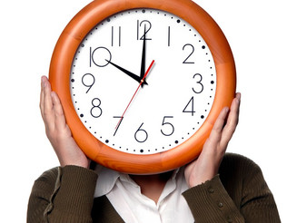 9) Los horarios flexibles potencian la pasión y la productividad