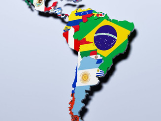 2021 Resolution ideas?  Here's one: Angel investment in Latin America