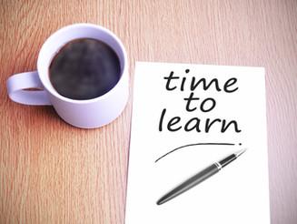 2) Aprendizaje y crecimiento profesional constante