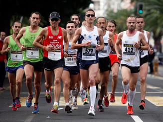 Entrevistas de Ingeniería Silicon Valley: Correr una maratón con desempeño destacado