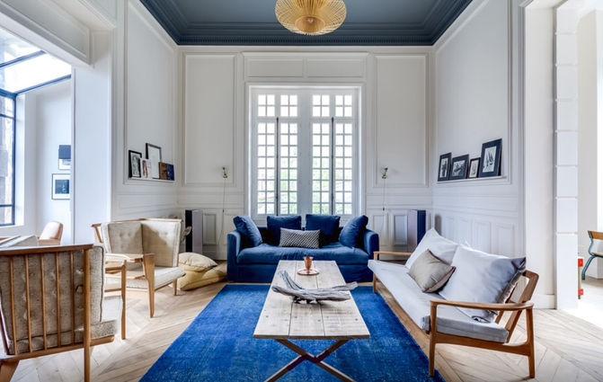 décoration d'interieur contemporaine