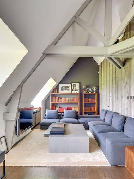 Collectif d'architectes, d'architectes d'intérieur et de décorateurs d'intérieur à Marseille et ses environs.