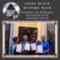 HC LBHW Points of Light Award 15102018.j