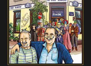 The Last Greek Café of Molenbeek