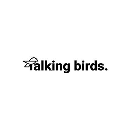 Logo Talking Birds