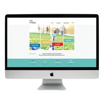Webdesign 't pasrel