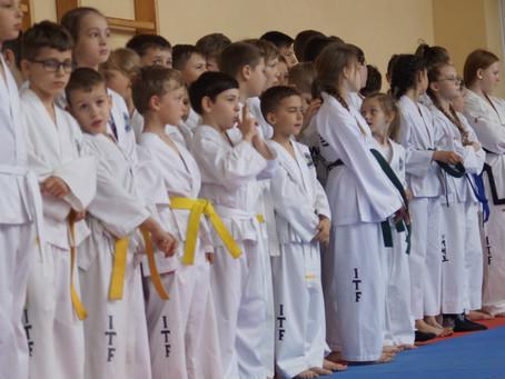 Відбувся Чемпіонат Івано-Франківського обласного осередку ВАСТ І.Т.Ф. 2021!!!