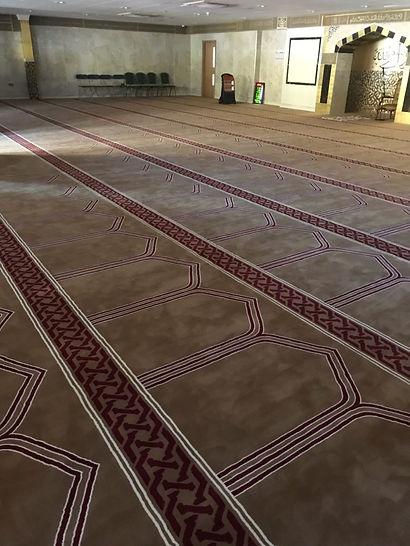 Jamia Masjid Abu Bakr Rotherham Photo 1.