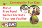 You're Invited to our Pamper Me Nursery Community Fun Day