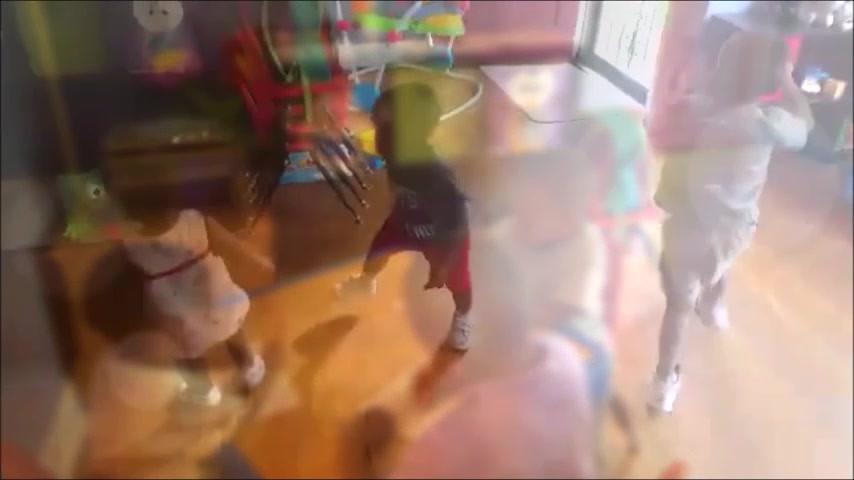 Itsy Btsy Spider Video
