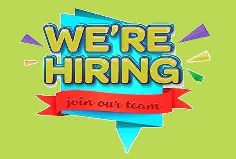 Now Hiring Day Care Teachers, Floaters, Substitutes, and an Administrative Assistant
