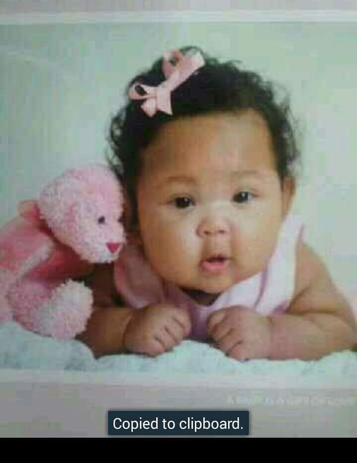 Baby Cincia