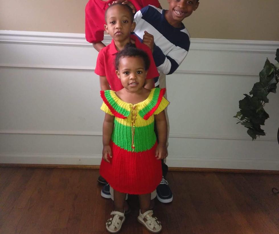 Palmer Kids