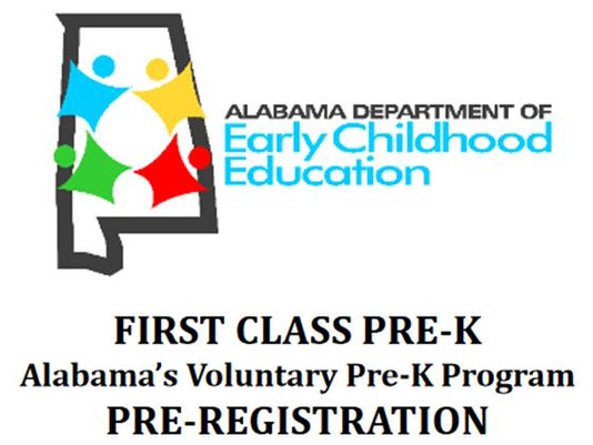 PMN is Approved as an Alabama First Class Pre-K Child-Care Location