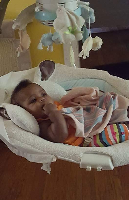 Baby Aja