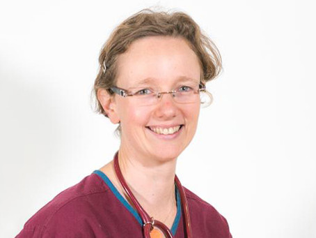 Interview: Ellie West of Davies Veterinary Specialists