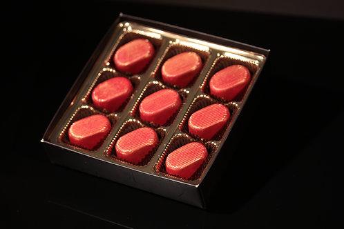 9 Favorites: PB Melt Bonbons  Available Oct.25