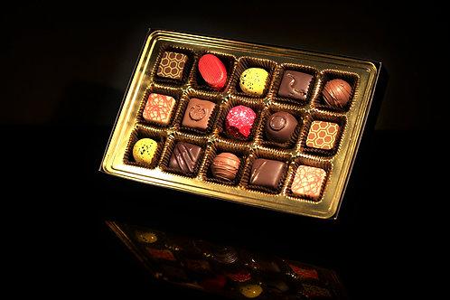 15 Assorted Chocolates Box