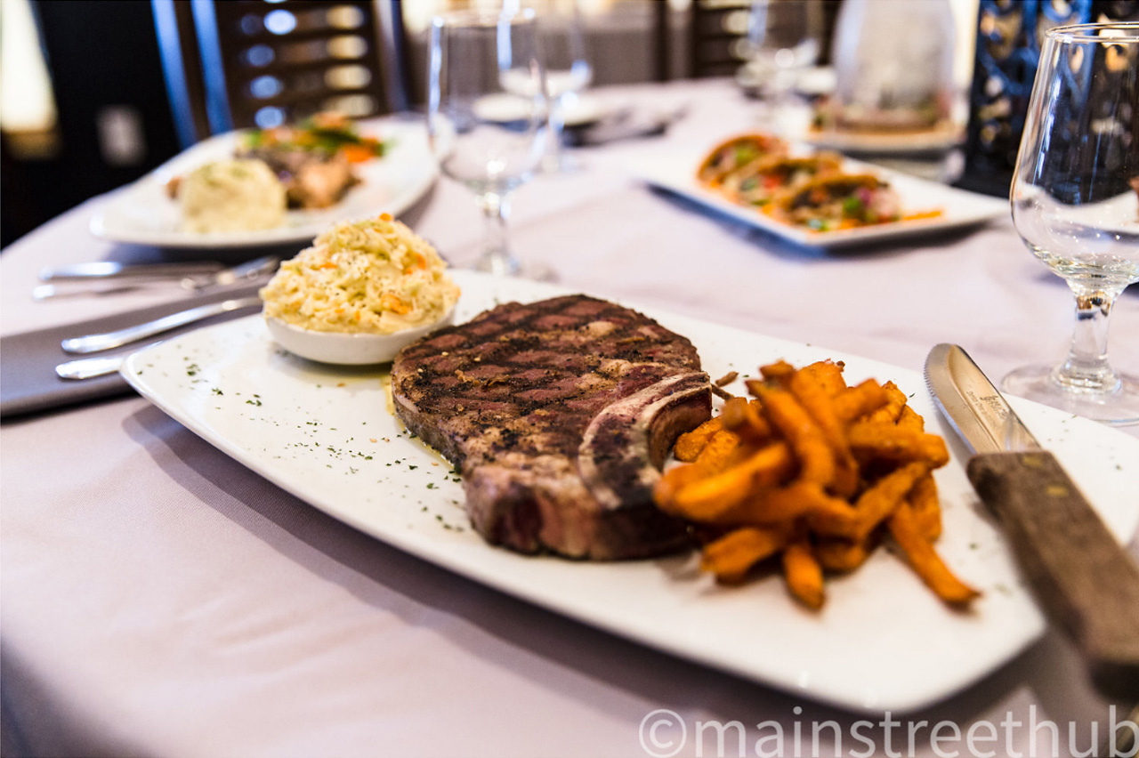 Kosher Steakhouse Lakewood Township Prime Ninety Five