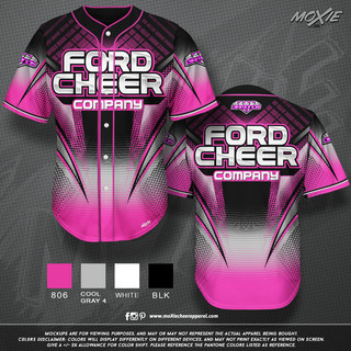 Ford Cheer Co BASEBALL JERS-moXie REV 2.