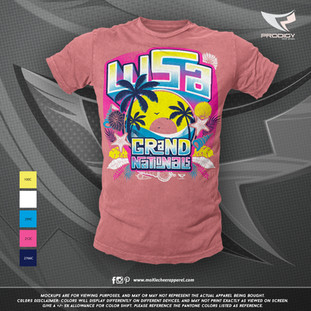 WSA GRAND NATIONALS TSHIRT-prodigy PROOF