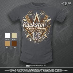 Rockstar Super Regional 19 TSHIRT-moXie